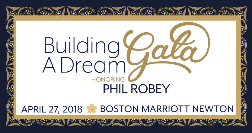 Building a Dream Gala